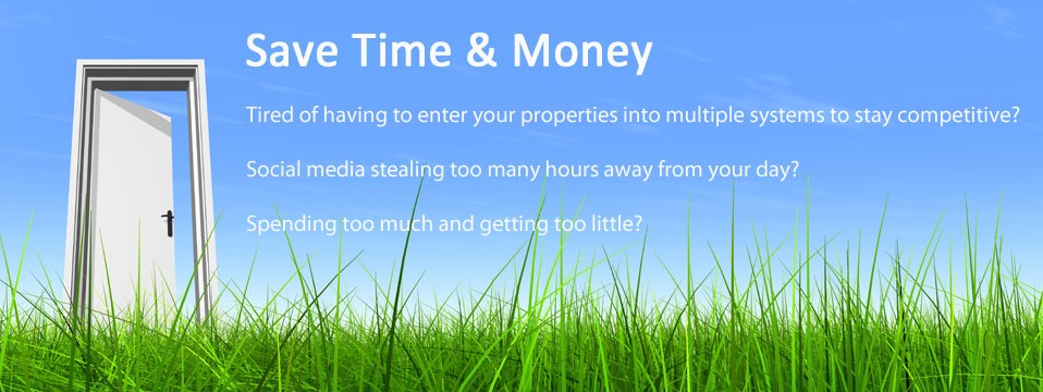 Real Estate Marketing Platform Saves Time and Money