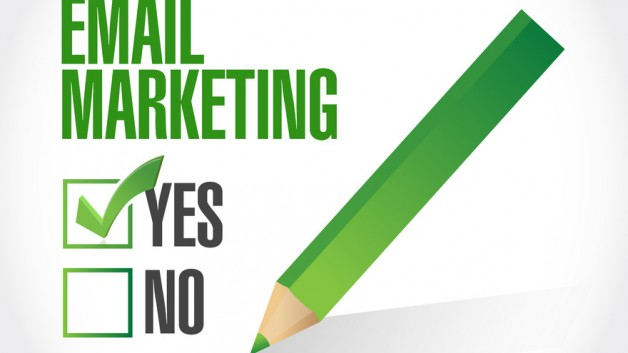 Real Estate Email Marketing List
